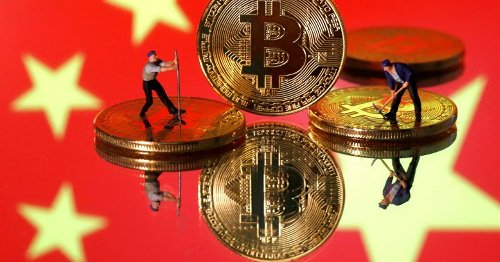 China's cryptocurrency-mining crackdown spreads to Yunnan in southwest – media