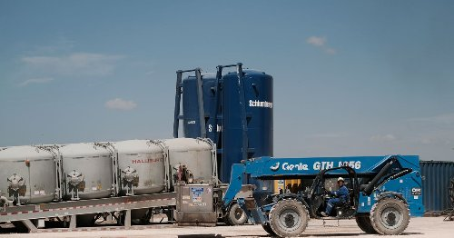 Schlumberger unit to launch Nevada lithium plant as EV demand rises