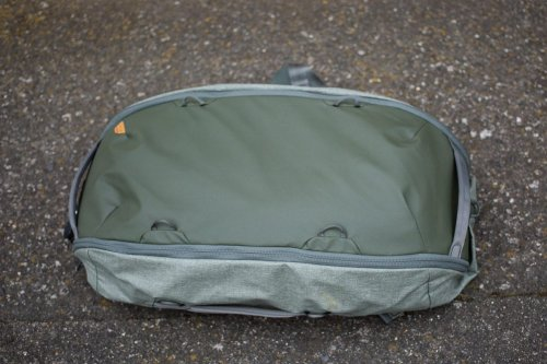 Peak Design 65L Duffelpack Review: A Versatile Hybrid Bag That Does Exactly What It's Designed For