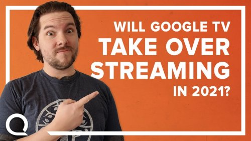 Will Google Take Over Streaming in 2021?