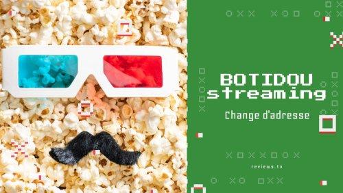 Botidou : Le Site de Streaming Gratuit change d'adresse (Mise à jour 2021) - Reviews | Source #1 des Tests, Chroniques, Avis et Nouveautés