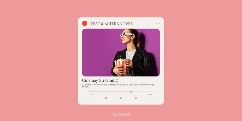 Streaming Gratuit - cover