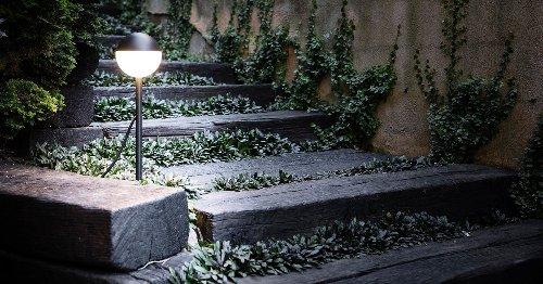 LECCIÓN 141: Cómo iluminar bien tu jardín o terraza
