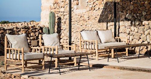 13 ideas para diseñar una TERRAZA, porche o patio de lo más ZEN
