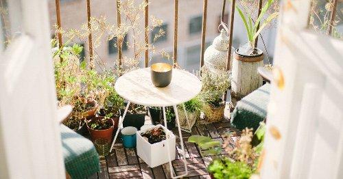 ERRORES que no puedes cometer este verano en tu balcón (o terraza)