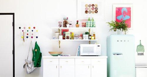 Máquinas de cocina para sacar tu cocinillas interior