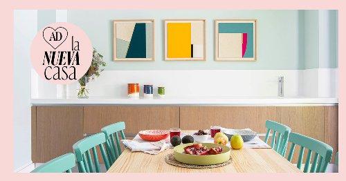 La decoración y el orden de tu casa son aliados para evitar el sobrepeso