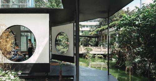 JARDINES japoneses en los que inspirarse para tener un espacio ZEN en casa
