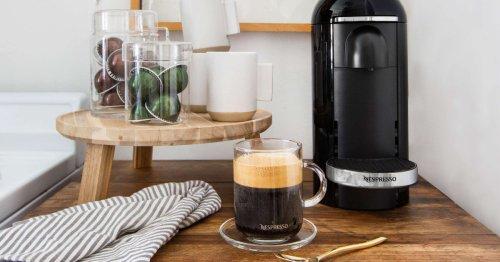 COFFEE NOOK, el rincón que PINTEREST nos hizo necesitar