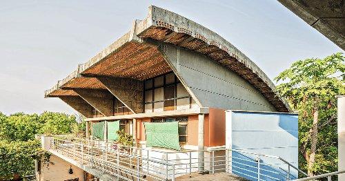 La arquitectura de Anupama Kundoo pone a las personas en el centro