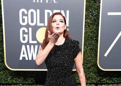 Se acabó: todas las reivindicaciones de los Globos de Oro 2018, de Debra Messing a Meryl Streep