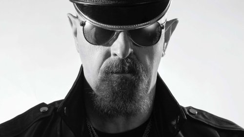 Judas Priest's Rob Halford Privately Battled Cancer During Pandemic