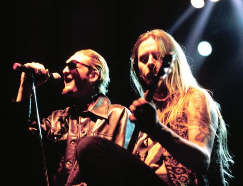 15 Greatest Alice in Chains Songs
