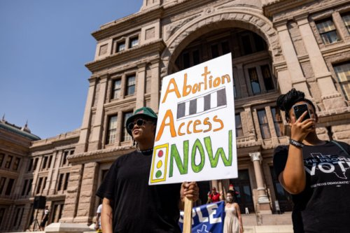 Fighting for More Than Access: Why the Quality of Your Abortion Matters