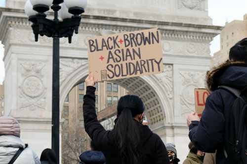 We Need to Talk About Asian American and Black Solidarity