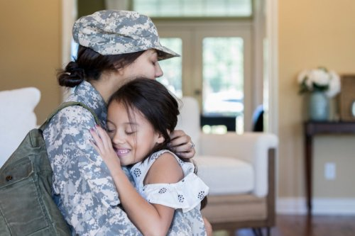 Military Families Deserve Access to Quality Contraceptive Care - Rewire News Group