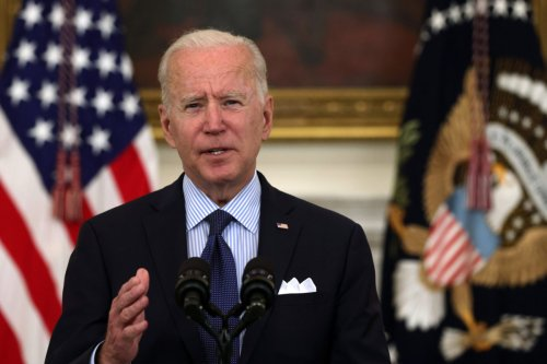 Meet the Anti-Choice Lawyers on Biden's Courts Commission