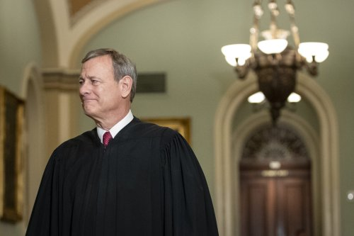 John Roberts Punted on Religious 'Freedom.' Kids Are at Risk Because of It.