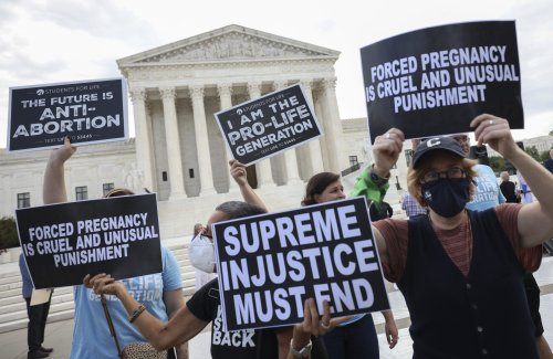 The Supreme Court Could Annihilate 'Roe v. Wade' Next Week - Rewire News Group