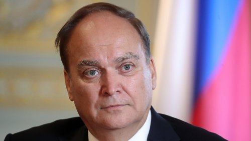 U.S. Rejects Russian Envoy's Claim Diplomats Were Asked To Leave Country