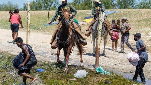Migrants aux États-Unis: expulsions massives au Texas, Mexico demande l'aide de Washington