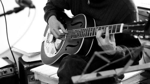Le blues, une passion française ?