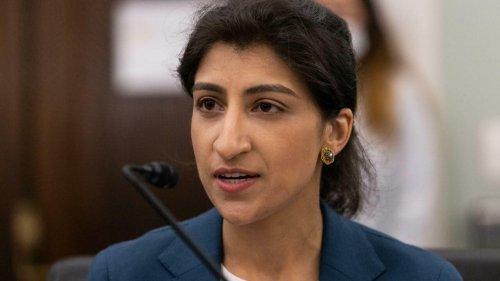 Aujourd'hui l'économie, le portrait - Etats-Unis: Lina Khan, la juriste qui fait peur aux géants de la Tech