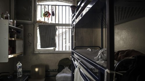 Invité France - Prisons: «Il faudrait arrêter de faire passer des réformes où la prison est la peine de référence»
