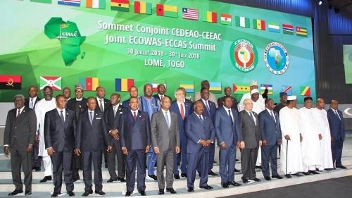 Revue de presse Afrique - À la Une: le 58e sommet de la CEDEAO