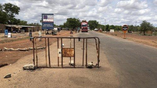 Burkina Faso: les jeunes de la Tapoa se dressent face aux terroristes
