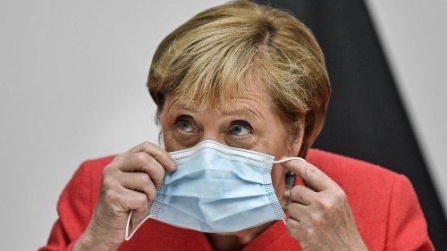 Alemanha pode ter pico de 100 mil novos casos de covid por dia em setembro