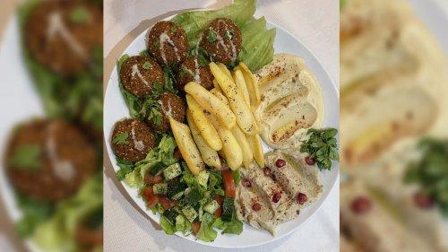 Diasporas: la cuisine en héritage - Syrie : le falafel d'Omar