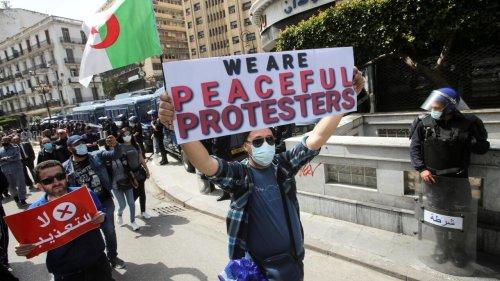 Le Haut Commissaire de l'ONU aux droits de l'homme préoccupé par la situation en Algérie