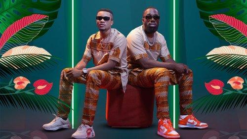Afro-Club, le hit des platines avec Gaz Mawete, Mzvee et Stromae