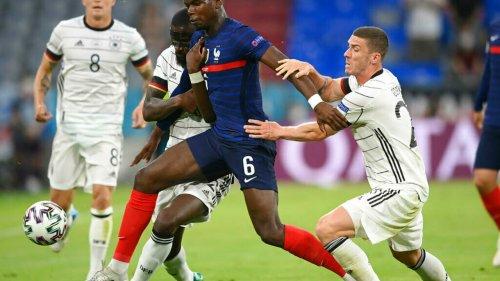 Франция и еще 10 сборных вышли в плей-офф Евро-2020. Россия покинула турнир