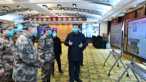Can Xi Jinping survive the coronavirus crisis?