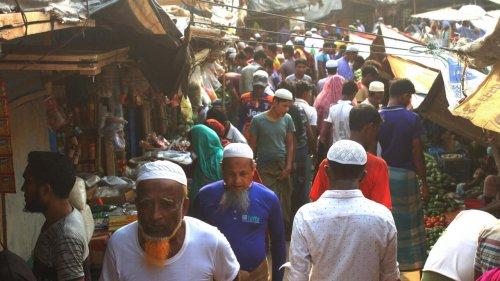 Birmanie: avec la répression militaire, l'attitude à l'égard des Rohingyas tend à changer