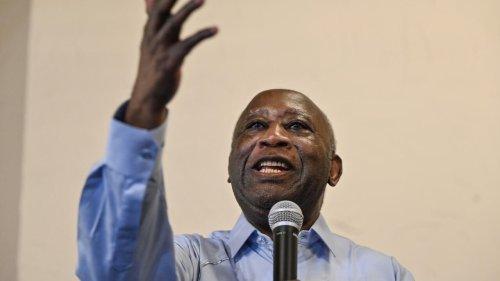 Côte d'Ivoire: que sait-on de la visite de Laurent Gbagbo en Europe?