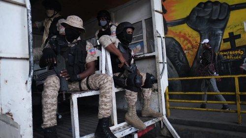 Invité international - Haïti: «Tant qu'on laissera l'impunité et l'insécurité se développer, aucune issue n'est possible»