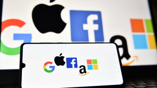 France looks to summer deal with US tech giants over digital tax