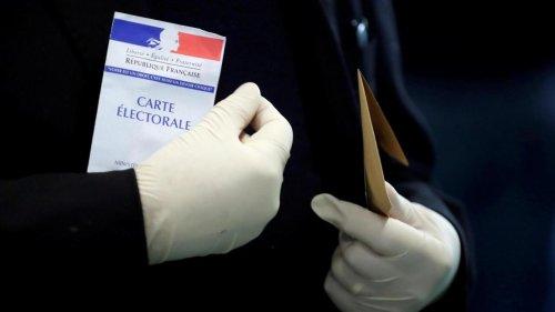 France: l'abstention au cœur des régionales et des départementales