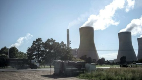 Afrique du Sud : très polluante, Eskom face au défi de la transition énergétique