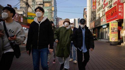 Corée du Sud: une publicité pour le camping retirée car jugée «anti-hommes»