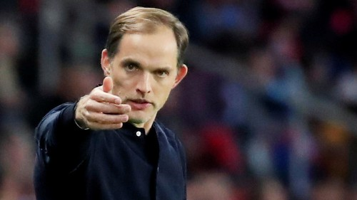 Former PSG boss Tuchel tipped to replace Lampard at Chelsea