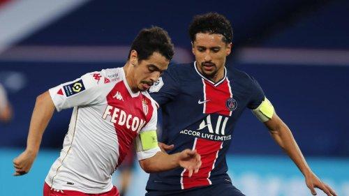 Football: Monaco élimine Rumilly-Vallières et rejoint le PSG en finale de la Coupe de France 2021