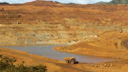 New Caledonia agrees to sale of controversial nickel mine, with Tesla as partner
