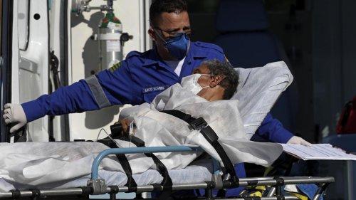 Covid-19 : 3 millions de morts dans le monde, la pandémie «en pleine expansion»