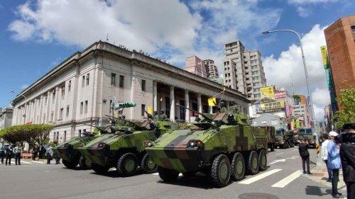 Revue de presse française - À la Une: le conflit entre la Chine et Taïwan pourrait-il déclencher la Troisième Guerre mondiale ?