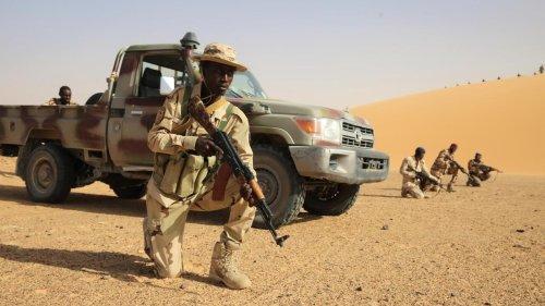 Une dizaine de «touristes» russes interpellés dans une zone «rouge» au nord du Tchad