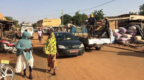 Terrorisme et baisse de croissance: le Niger dans la spirale de la crise économique